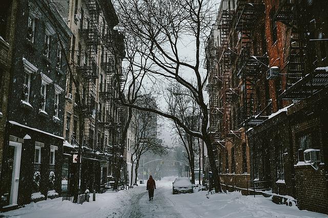 chauffer un appartement en hiver