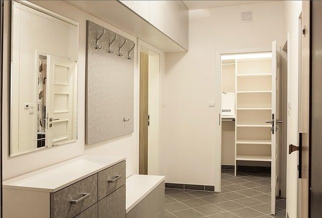 Comment décorer un couloir ?