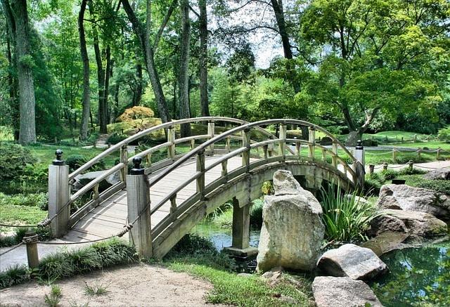 Comment faire un jardin japonais ?
