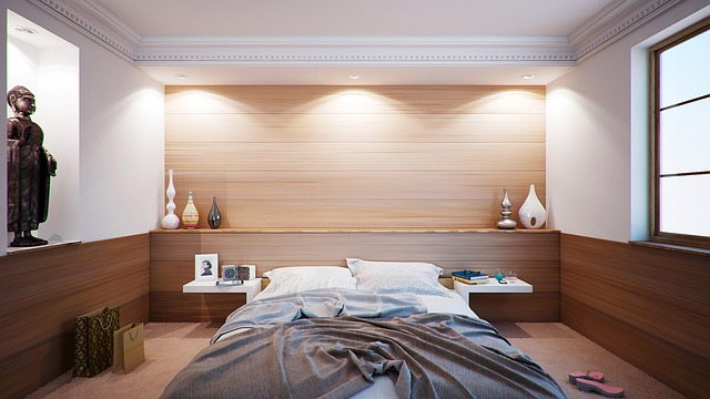 Comment bien décorer sa chambre ?