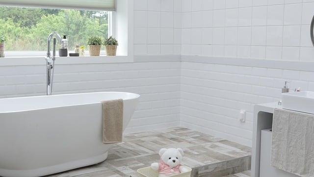 salle de bain ou salle d'eau