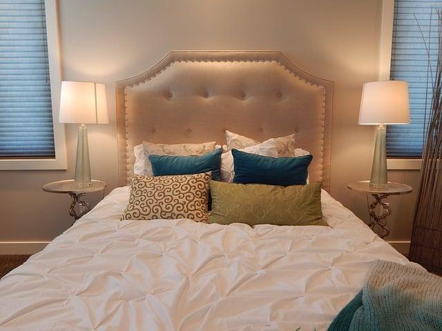 comment faire une tete de lit