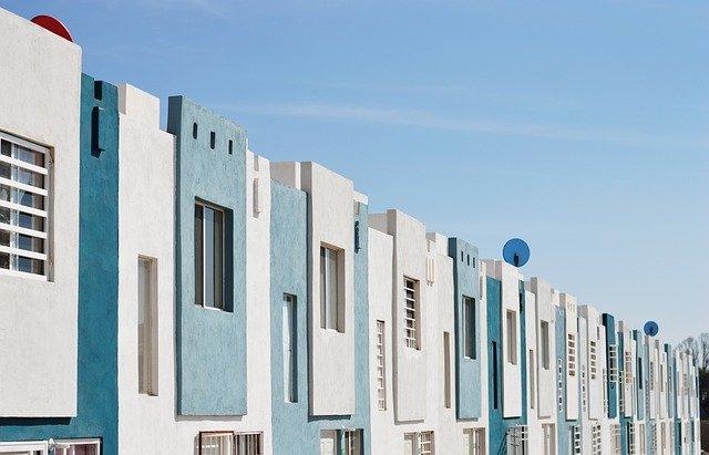 des logements neufs au soleil