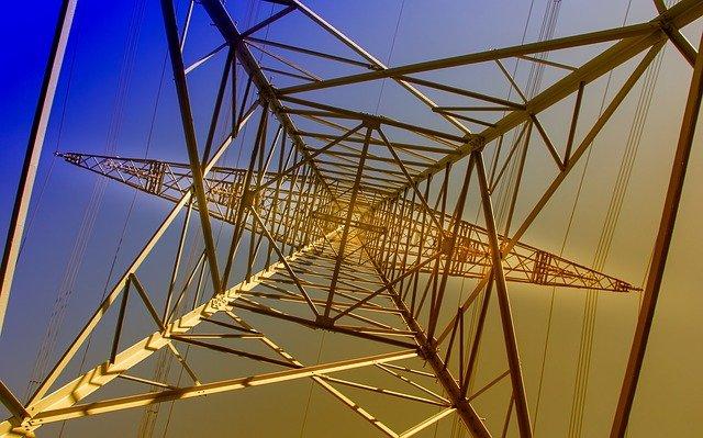 pilone electrique
